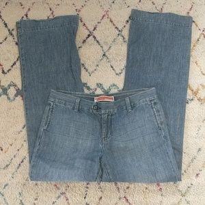 Gap trouser jeans